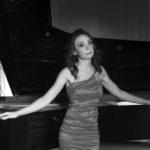 Elisa D'Auria, pianist